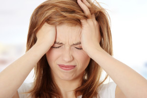 Migraine, Headache, Natural Relief, Upper Cervical
