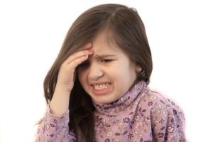 Children's Dizziness, Kids Vertigo, Dizzy, Meniere's