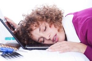 coping with chronic fatigue syndrome