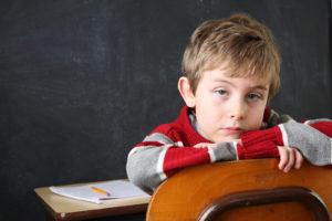 migraines in children