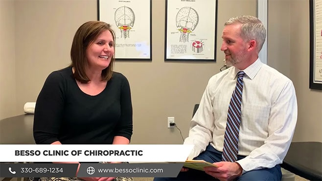Upper Cervical Care Benefits: Headaches, Neck, Shoulder, & Low Back Pain, Digestive Issues All Gone